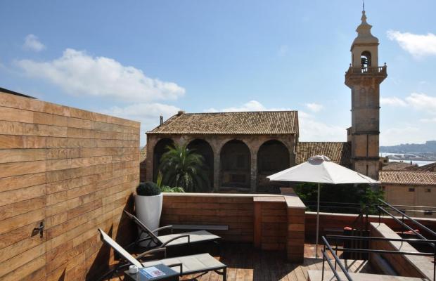 фотографии отеля Santa Clara Urban Hotel & Spa изображение №19