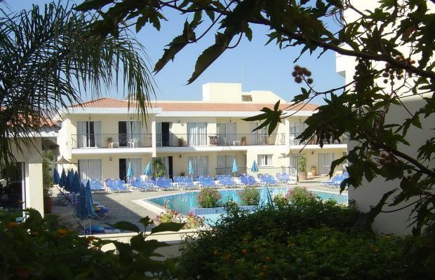 фото Nicki Holiday Resort изображение №22
