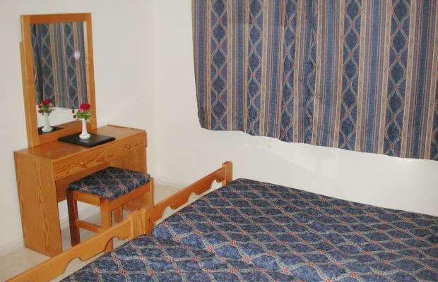 фотографии отеля Nicki Holiday Resort изображение №7