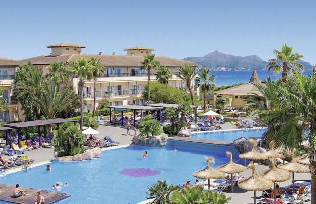фото отеля Allsun Hotel Eden Playa (ex. Eden Playa) изображение №21