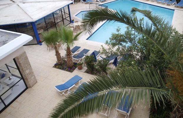 фото отеля Hilltop Gardens изображение №17