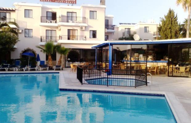 фото отеля Hilltop Gardens изображение №1