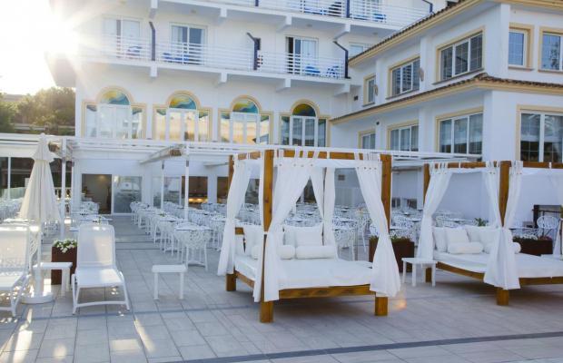 фото отеля Ola Hotel El Vistamar изображение №13