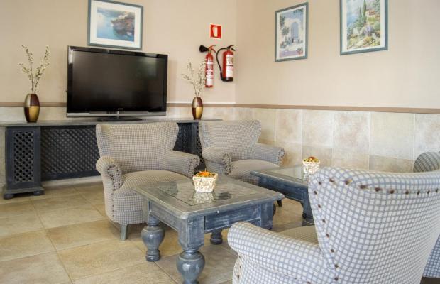 фотографии отеля Ola Apartamentos Es Ravells D'Or изображение №15