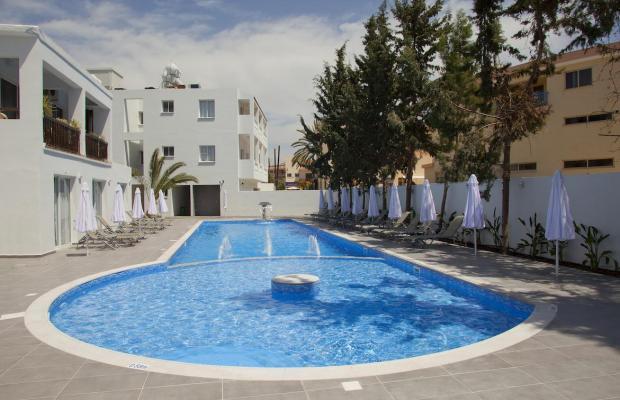 фотографии отеля Princessa Vera Hotel Apartments изображение №27