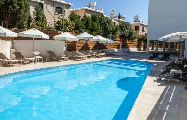 фото отеля Alecos Hotel Apartments изображение №25