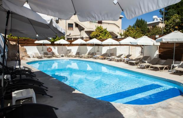 фото отеля Alecos Hotel Apartments изображение №5
