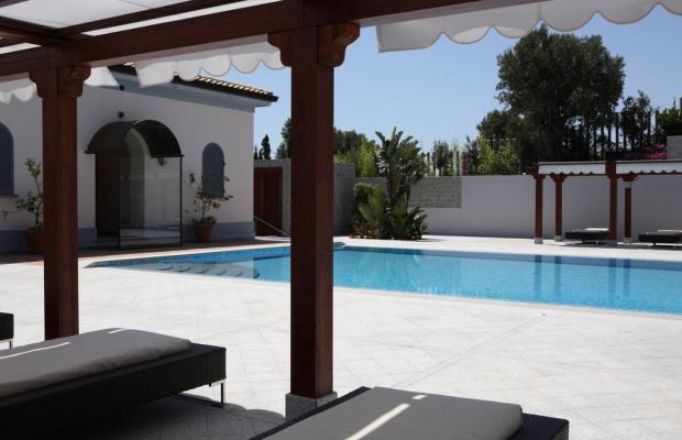 фотографии отеля Villa Ersilia изображение №11