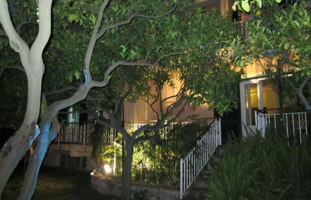 фото отеля Villa degli Aranci изображение №25