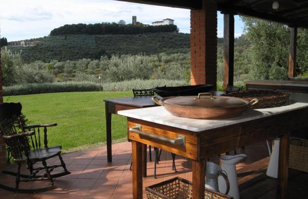 фотографии Lucia Tuscan Villa изображение №8