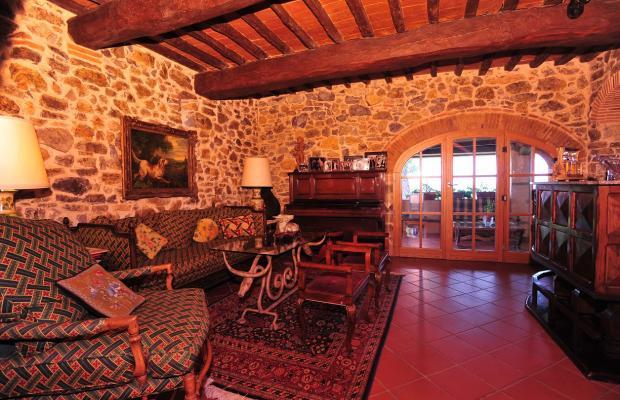 фото Lucia Tuscan Villa изображение №6
