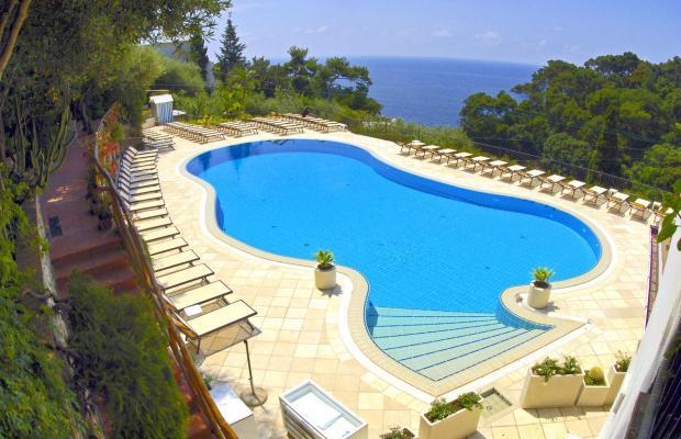 фото отеля La Vega изображение №1