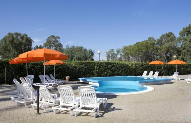 фотографии отеля Villaggi & Resort Pizzo Calabro (ex. Bravo Club Pizzo Calabro) изображение №15