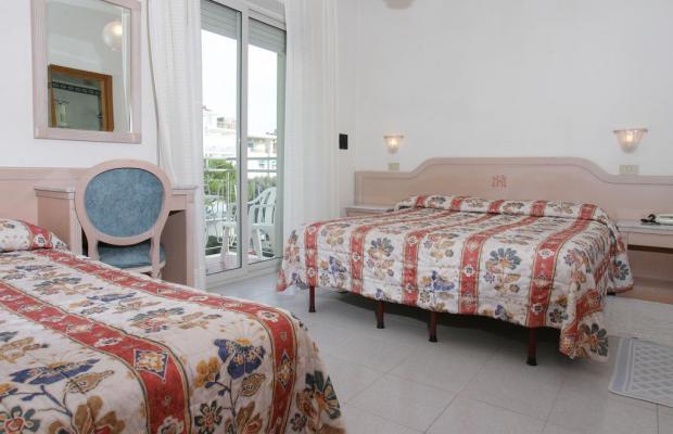 фотографии отеля Hotel Margherita изображение №19