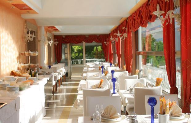 фотографии отеля Hotel Margherita изображение №3