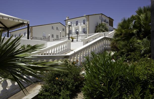 фото Blu Hotel Kaos (ex. Best Western Hotel Kaos) изображение №26