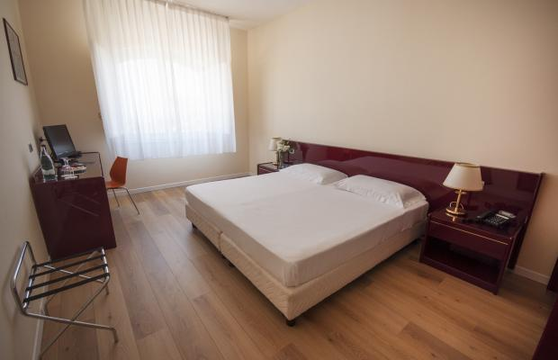фото отеля Blu Hotel Kaos (ex. Best Western Hotel Kaos) изображение №21