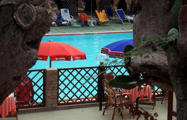фото Baia delle Sirene Beach Resort (ex. Club Capo Sant'Irene) изображение №34