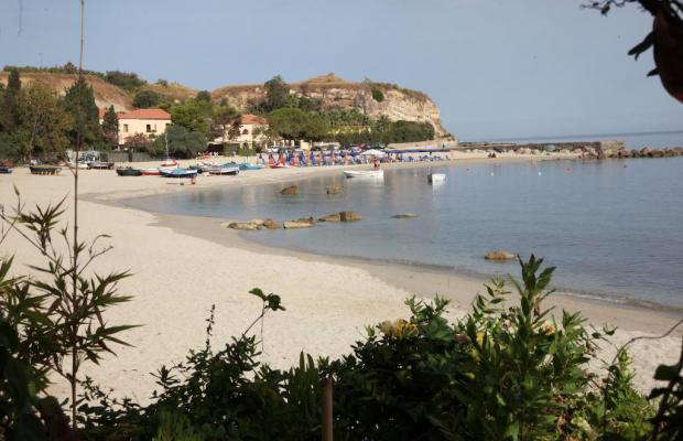 фото отеля Baia delle Sirene Beach Resort (ex. Club Capo Sant'Irene) изображение №33