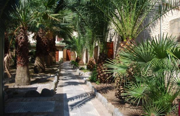 фотографии отеля Baia delle Sirene Beach Resort (ex. Club Capo Sant'Irene) изображение №27