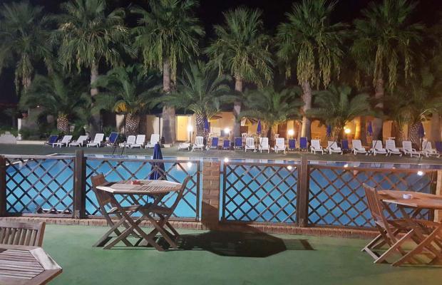 фото Baia delle Sirene Beach Resort (ex. Club Capo Sant'Irene) изображение №22