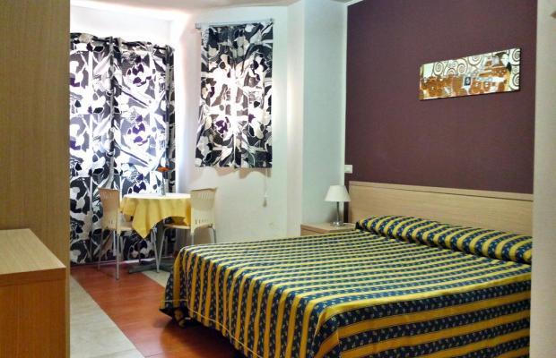 фотографии отеля Kassiopea изображение №7