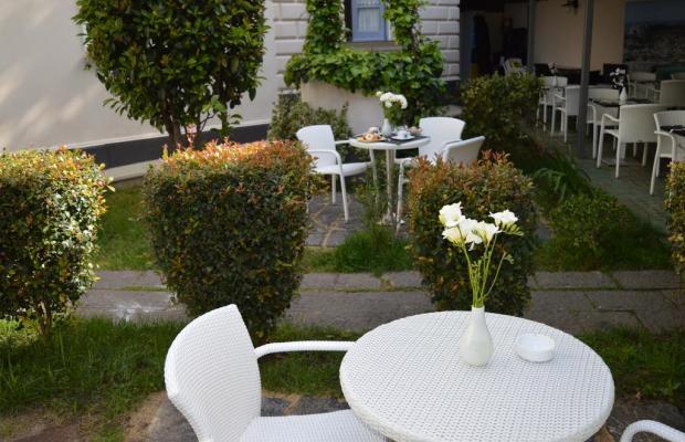 фотографии отеля Residence B&B Villa Vittoria изображение №43