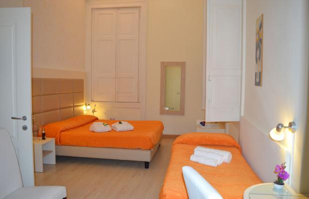 фотографии отеля Residence B&B Villa Vittoria изображение №23
