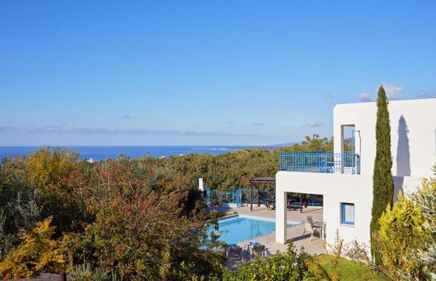 фотографии отеля Azzurro Luxury Holiday Villas изображение №19