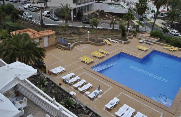 фото отеля Apartamentos Borinquen изображение №25