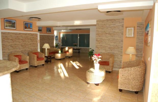 фотографии отеля Apartamentos Borinquen изображение №15