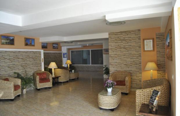 фотографии отеля Borinquen изображение №11