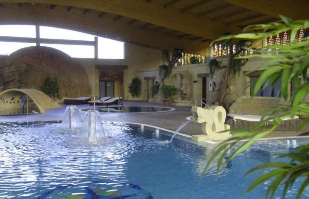 фотографии Grand Hotel Callao (ex. Callao Sport & Spa) изображение №20