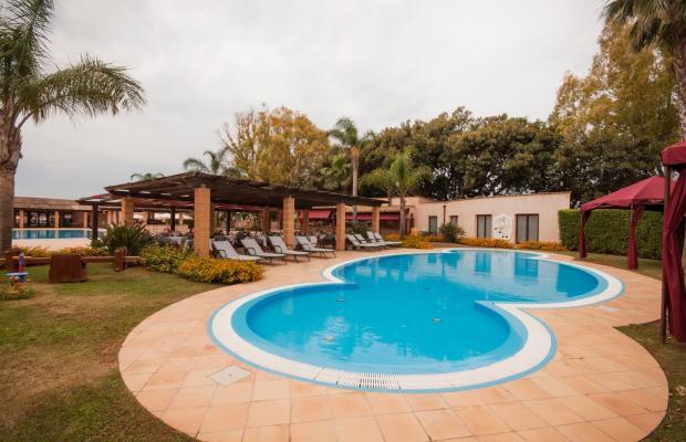 фото Blu Hotel Giardino di Costanza Resort (ex. Kempinski Hotel Giardino Di Costanza) изображение №58