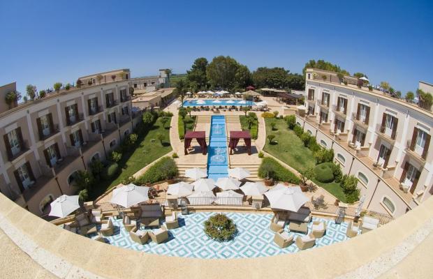 фото Blu Hotel Giardino di Costanza Resort (ex. Kempinski Hotel Giardino Di Costanza) изображение №54
