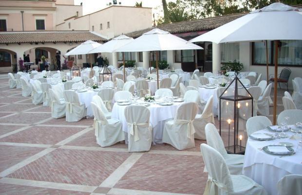 фото Blu Hotel Giardino di Costanza Resort (ex. Kempinski Hotel Giardino Di Costanza) изображение №18