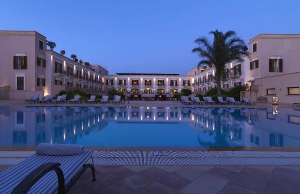 фото Blu Hotel Giardino di Costanza Resort (ex. Kempinski Hotel Giardino Di Costanza) изображение №6