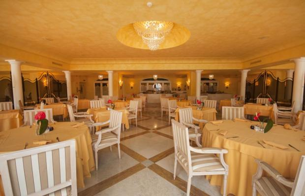 фото отеля Blu Hotel Giardino di Costanza Resort (ex. Kempinski Hotel Giardino Di Costanza) изображение №5