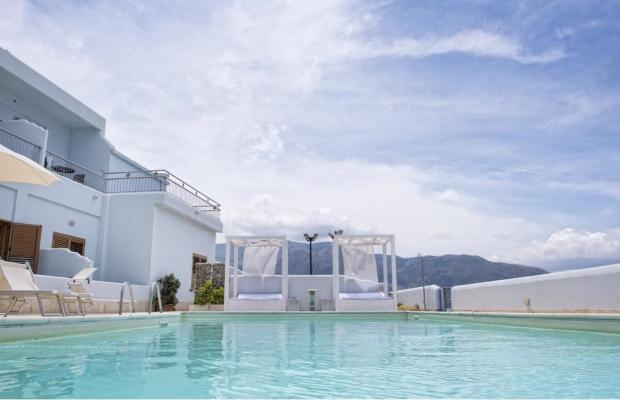 фото отеля La Battigia изображение №17