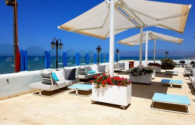 фото отеля La Battigia изображение №13