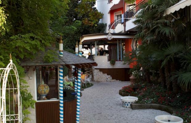 фотографии отеля Hotel Milton изображение №35