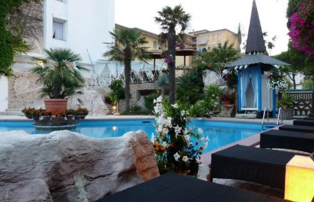 фотографии отеля Hotel Milton изображение №7
