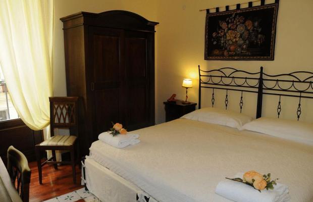 фото отеля B&B Marchese Sala изображение №9