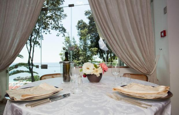 фото Grand Hotel De Rose изображение №42