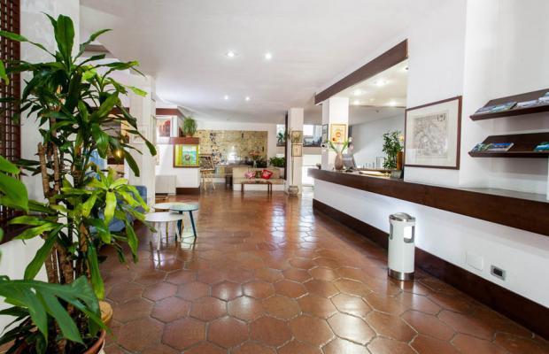 фото Grand Hotel De Rose изображение №22