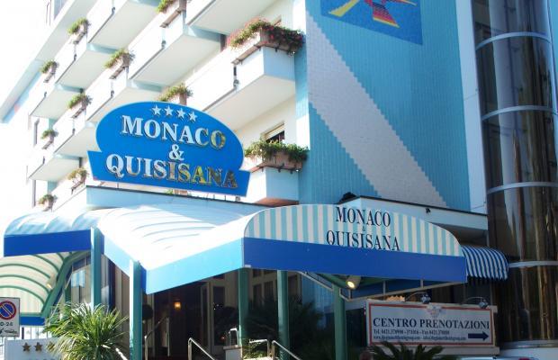 фото отеля Monaco & Quisisana изображение №25