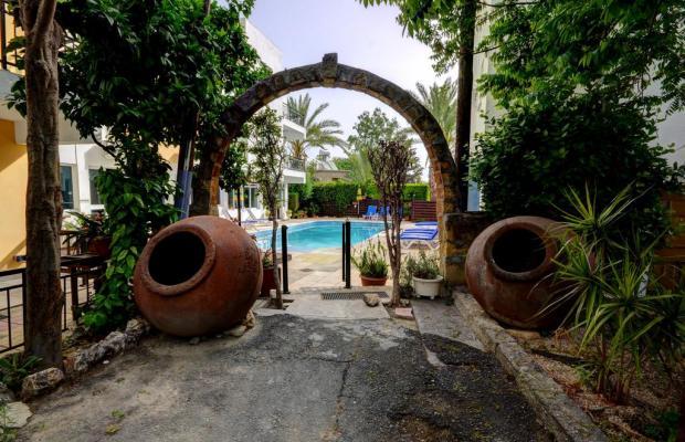 фотографии отеля Renos Complex Tourist Apartments изображение №27