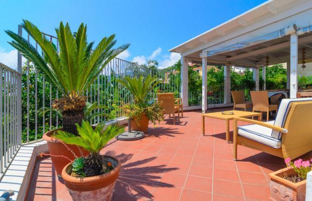 фото отеля Albergo Villa Giusto B&B изображение №37