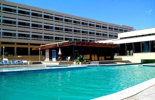 фото отеля Aeroviaggi Club Lipari изображение №1