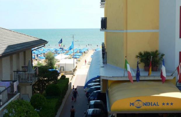 фото Hotel Mondial изображение №14